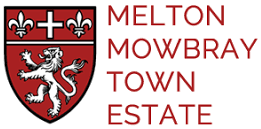Melton Mowbray Town Estate Logo